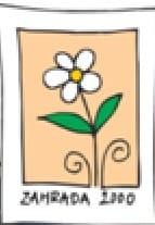 Chráněná dílna Zahrada 2000 logo